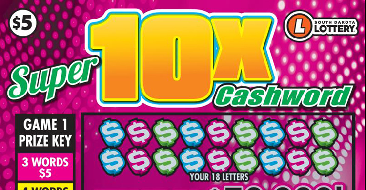 Top scratch ticket prizes remaining sd lottery super 10x cashword top prize 50000 1 remaining sciox Image collections